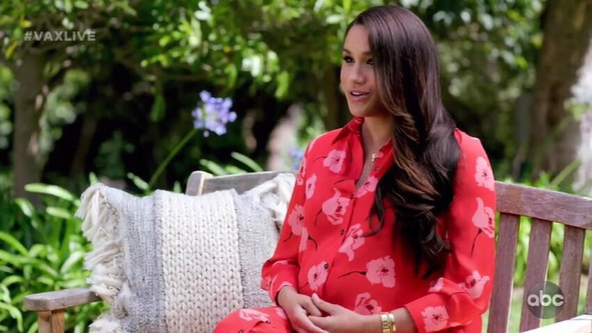 Meghan Markle enceinte : ce prénom symbolique qu'elle pourrait choisir pour sa fille