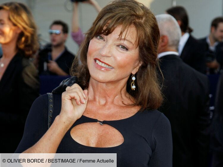 """Marie-France Pisier """"contrariée"""" avant sa mort : les révélations de sa plus proche amie"""