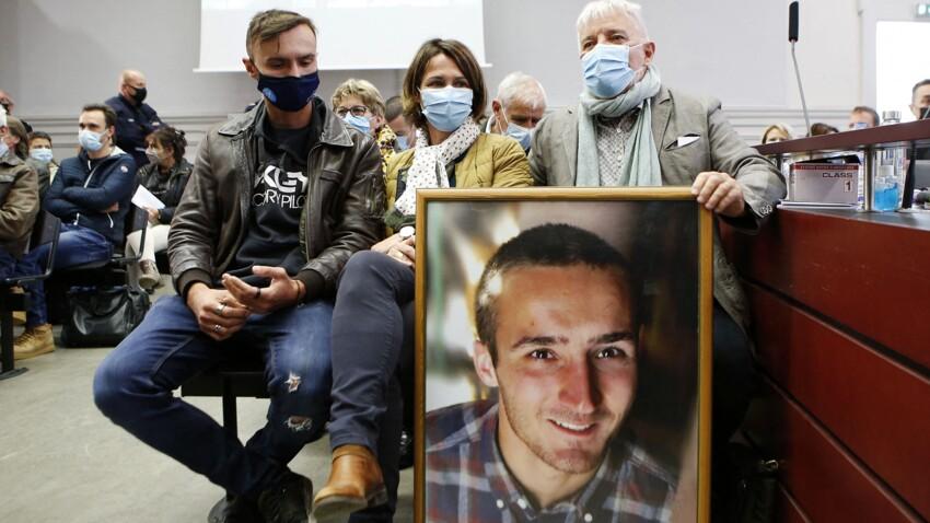 Nordahl Lelandais condamné à 20 ans de prison : la réaction des parents d'Arthur Noyer au verdict