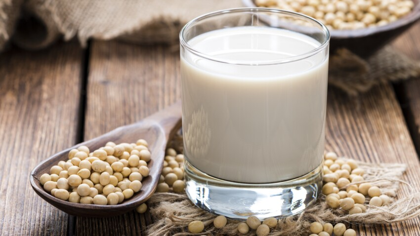 Lait de soja : est-il compatible avec les régimes minceur ?