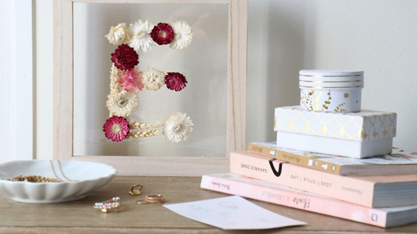 DIY : nos idées de cadeaux à réaliser soi-même pour la fête des mères