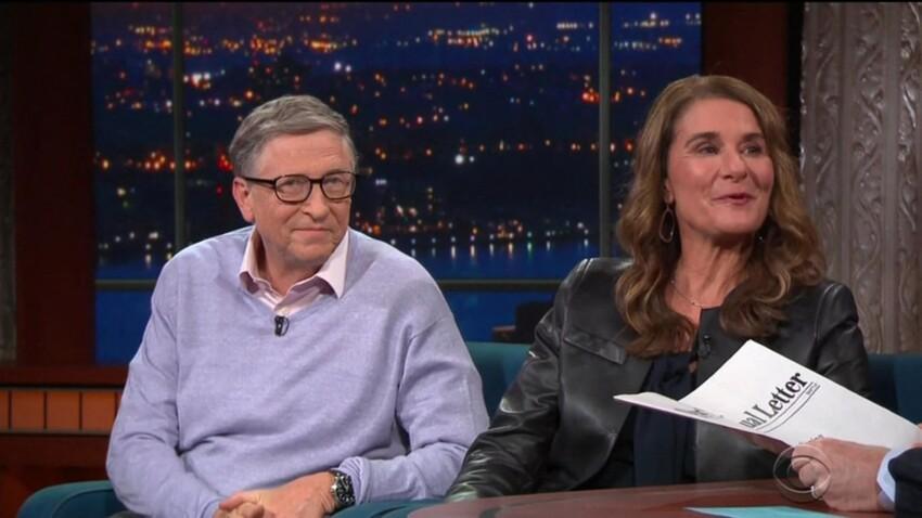 Bill Gates : sa drôle de méthode pour déterminer s'il devait épouser Melinda
