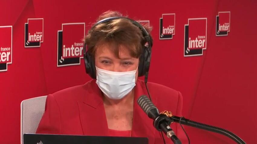 """""""J'ai un peu de mal à reprendre mon souffle"""" : Roselyne Bachelot se confie sur son état de santé - VIDEO"""