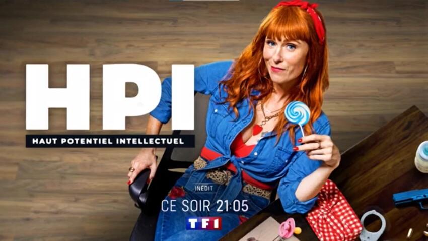 """""""HPI"""" : cette histoire vraie qui a inspiré le personnage d'Audrey Fleurot"""