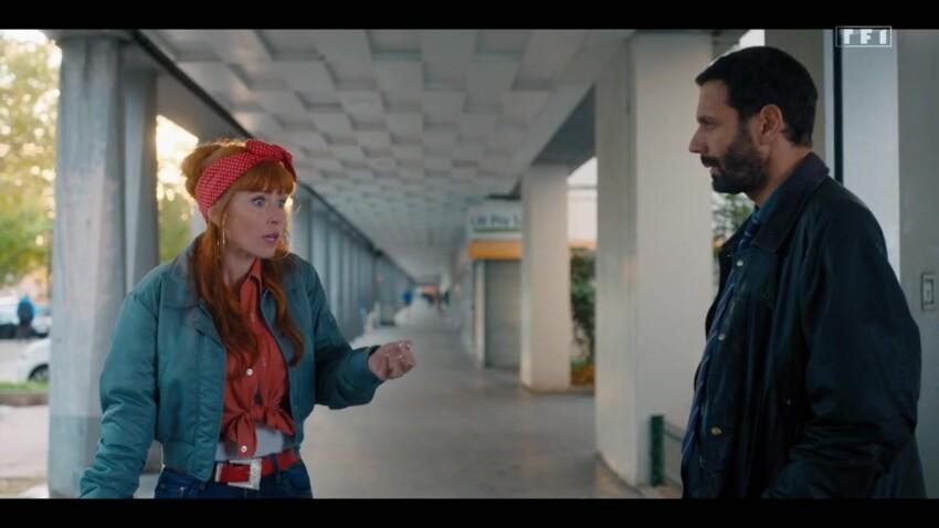 """""""HPI"""" (TF1) : cette scène qui a vexé les téléspectateurs du feuilleton"""