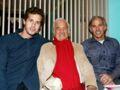 VIDEO - Jean-Paul Belmondo : ce jour où il a fait pleurer son petit-fils, l'acteur Victor Belmondo