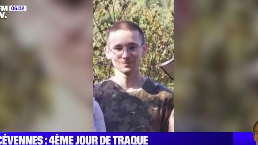 Meurtre dans les Cévennes : qui est Valentin le fugitif recherché par 350 gendarmes ?
