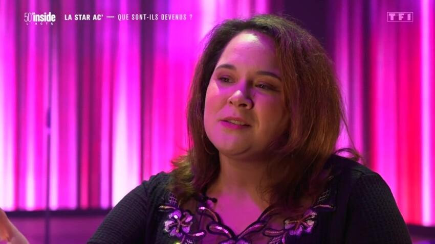 """Magalie Vaé : ce souvenir précieux qu'elle a gardé de la """"Star Academy"""""""