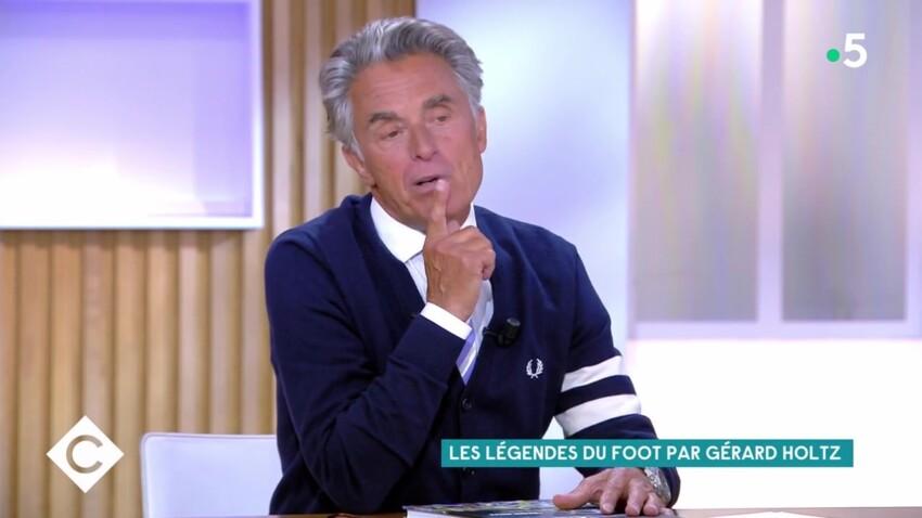 """""""Il y avait un machisme incroyable"""" : Gérard Holtz balance sur le milieu du journalisme sportif"""