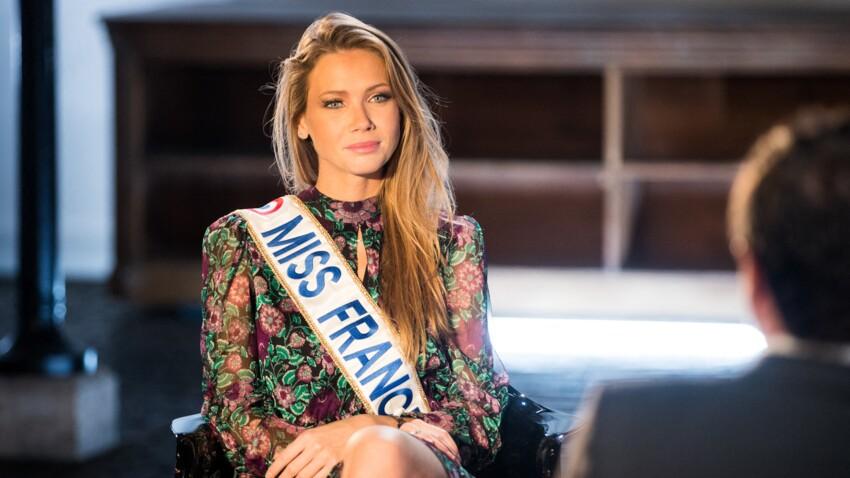 Amandine Petit : y a t-il de la rivalité entre candidates de Miss Univers ? Sa réponse cash