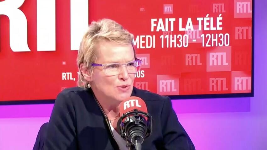 """Elise Lucet, """"ingérable"""" ? La journaliste réagit aux critiques sans langue de bois"""