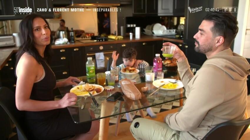 Zaho et Florent Mothe mariés et heureux parents : leurs rares confidences