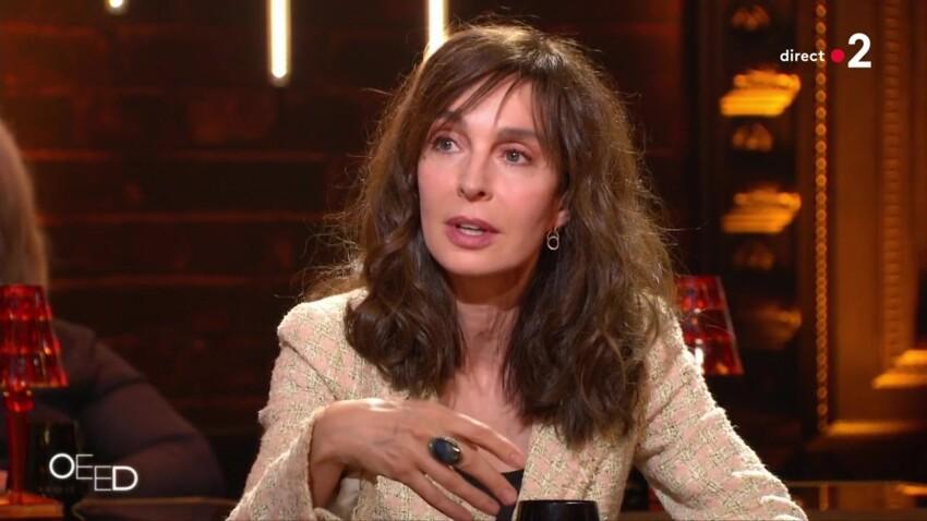 Anne Parillaud : l'actrice balance sur son horrible expérience avec un célèbre cinéaste