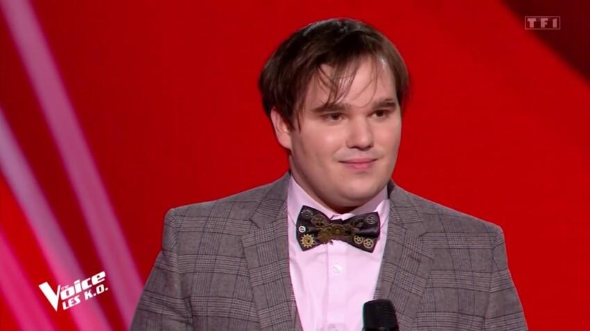 """""""The Voice 2021"""" : Axel Bauer adresse un message de soutien à son fils Jim, éliminé en finale"""