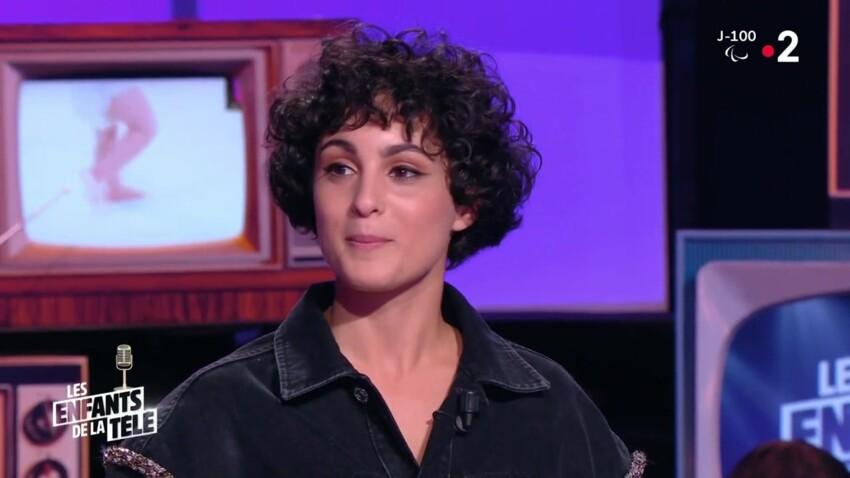 """Eurovision 2021"" : Barbara Pravi favorite des internautes ? Ce qu'elle en pense"