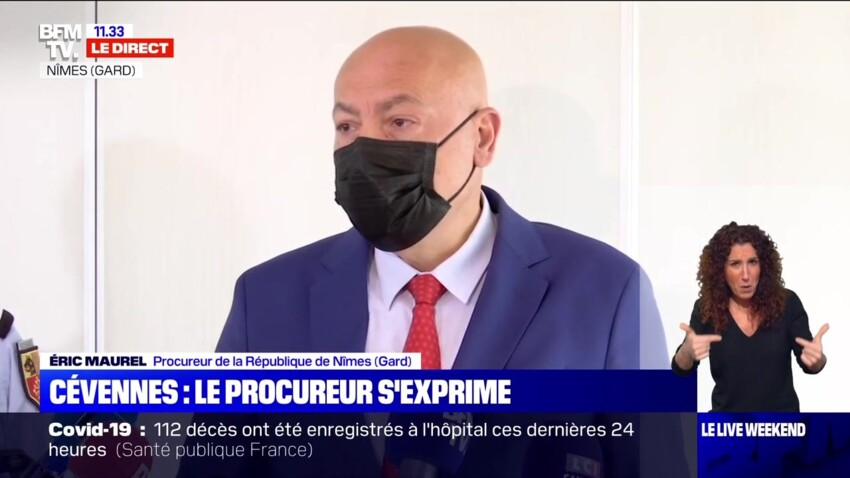 Meurtre dans les Cévennes : cette altercation que Valentin Marcone aurait eue avec son employeur