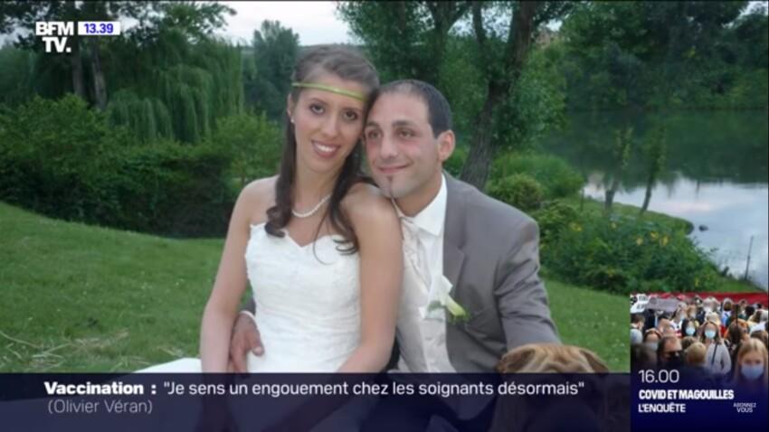 Disparition de Delphine Jubillar : les dessous de l'audition de son mari Cédric