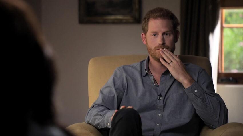 Le prince Harry dévoile des photos rares et émouvantes des funérailles de sa mère Lady Di