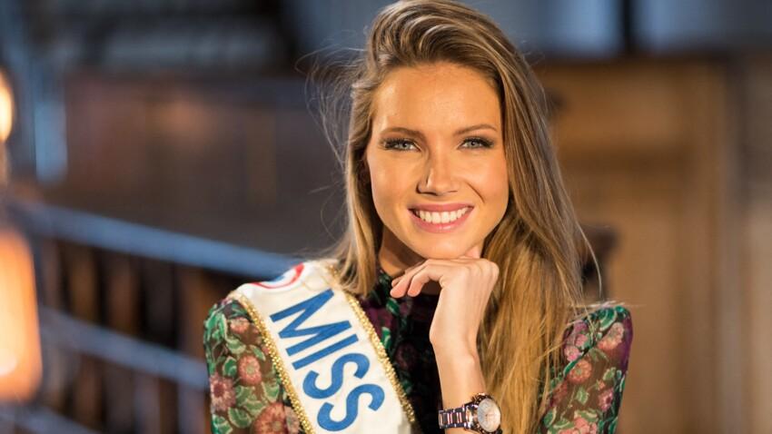 Miss Univers 2021 : découvrez le classement d'Amandine Petit et le visage de la gagnante !