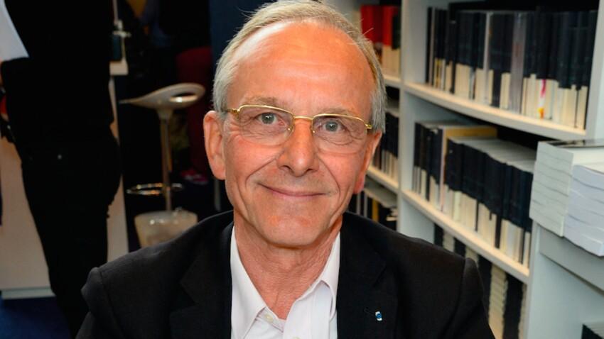 VIDEO - Axel Kahn atteint d'un cancer : ses confidences déchirantes sur ses dernières semaines de vie