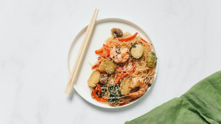Notre sélection des meilleures recettes chinoises à tester