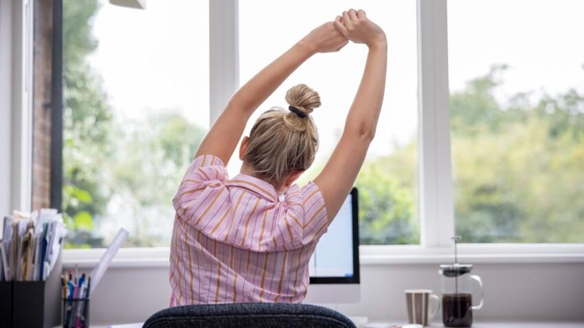 Major Mouvement : 4 exercices rapides pour soulager son dos