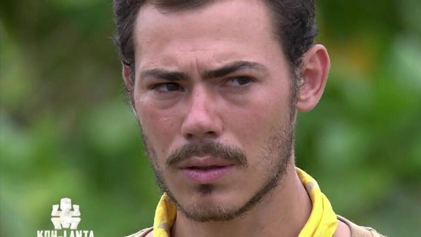 """Vincent (""""Koh-Lanta"""" 2021) marqué par son coming-out : """"Le pire moment de ma vie"""""""