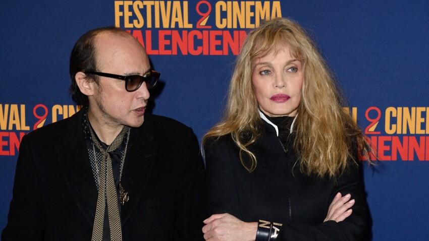 Mort de Nicolas Ker : le rockeur et proche d'Arielle Dombasle est décédé à l'âge de 50 ans