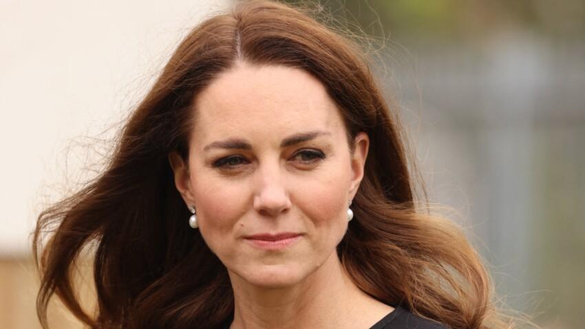 """Kate Middleton victime de harcèlement scolaire à cause de son physique jugé """"différent"""""""