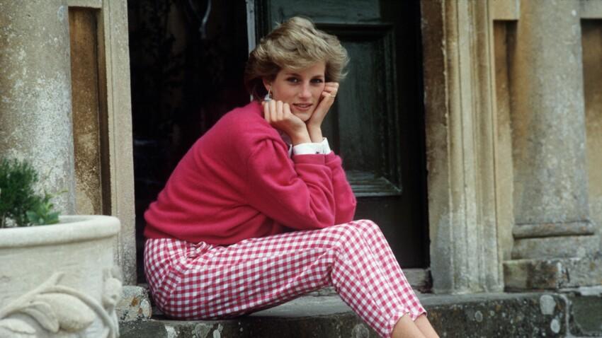 Lady Diana : son sosie nous montre comment reproduire son brushing mythique