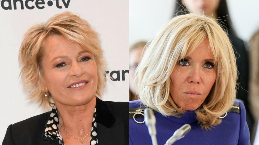 Sophie Davant : toutes ces choses qu'elle n'a jamais osé dire à Brigitte Macron