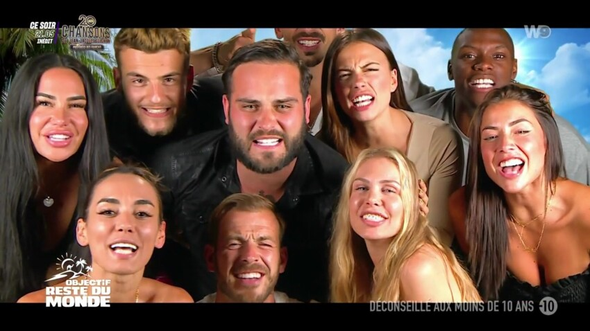 """""""Entre 50.000 et 100.000 euros par mois"""" : les salaires des candidats de télé-réalité dévoilés"""
