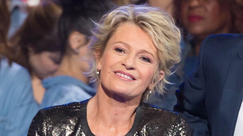 Sophie Davant : cette phrase très choquante (et sexiste) qu'un chef de France 2 lui a balancée