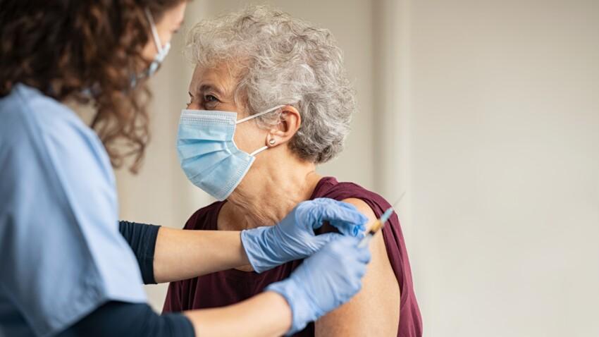 Alzheimer et vaccin anti-Covid : non, il n'y a pas de lien !