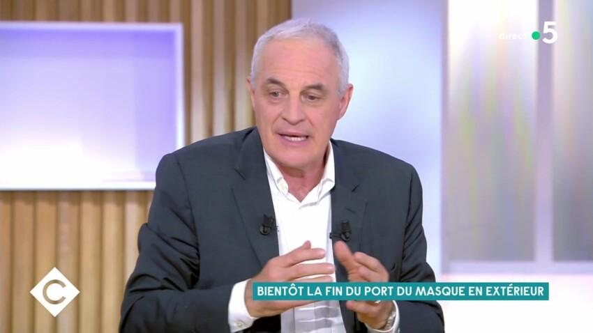 """""""Cette 4e vague peut arriver"""" : le professeur Didier Pittet avertit les Français avant l'été"""