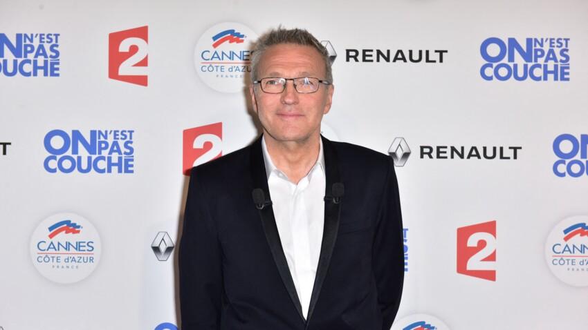 EXCLU - Laurent Ruquier séparé de Benoît Petitjean : il en dit plus sur son nouveau compagnon