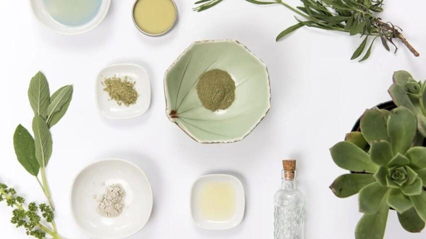 10 idées reçues sur les cosmétiques faits maison