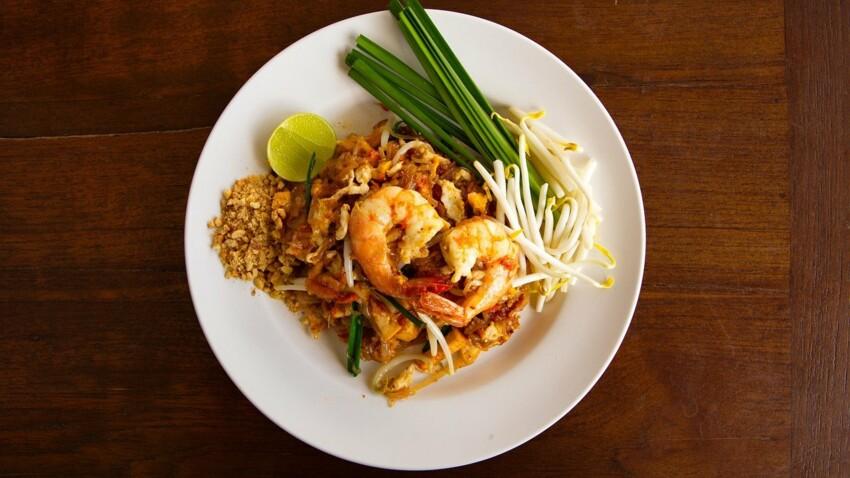 Nos meilleures recettes thaïlandaises à découvrir
