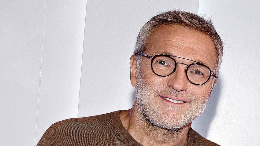 INTERVIEW - Laurent Ruquier : son compagnon, ses kilos en trop, ses frères et sœurs, son déménagement… l'animateur se confie comme jamais !