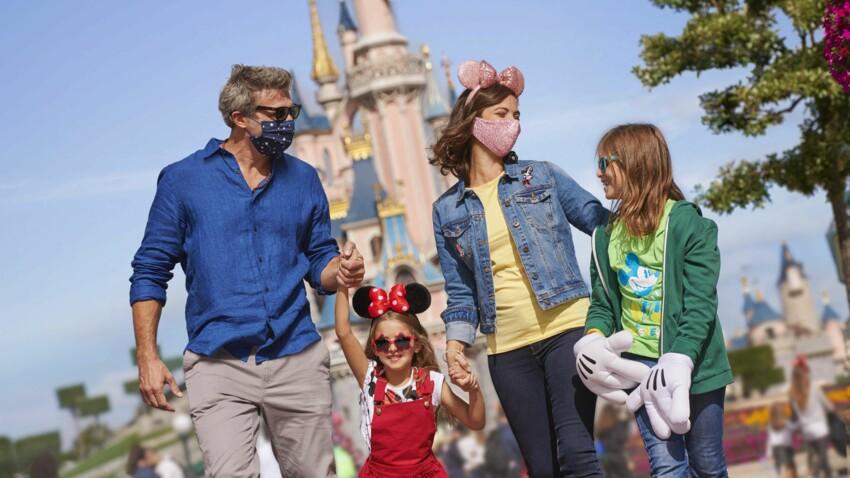 Réouverture de Disneyland Paris : dates, programmes des parcs, hôtels, mesures sanitaires… toutes les infos à connaître
