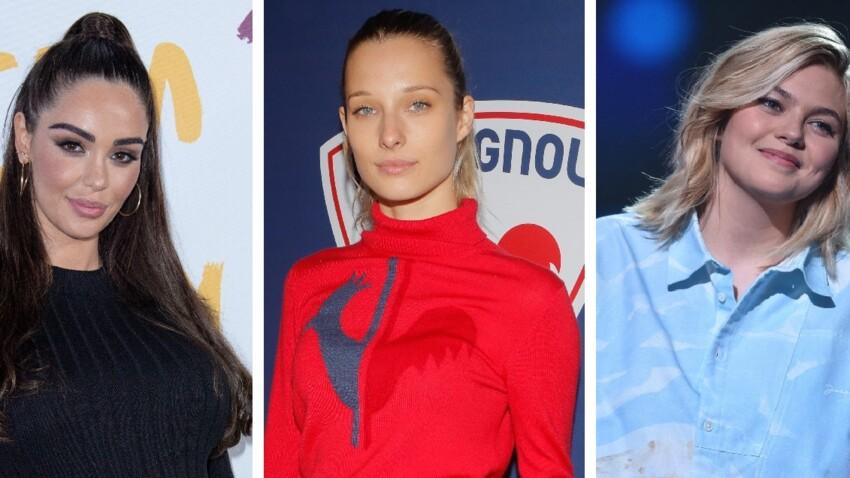 Louane, Ilona Smet, Nabilla… Toutes fans de ces baskets tendance (et nous aussi !)