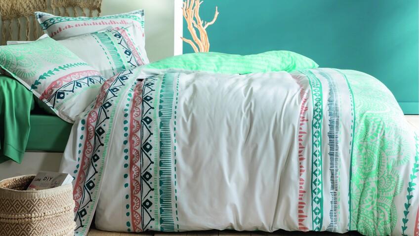 Quel coton choisir pour son linge de lit ?