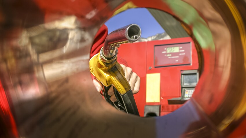 Au secours, je me suis trompé de carburant dans ma voiture !
