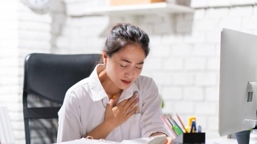 Travaillez-vous trop ? L'OMS alerte sur le nombre d'heures à ne pas dépasser pour protéger sa santé