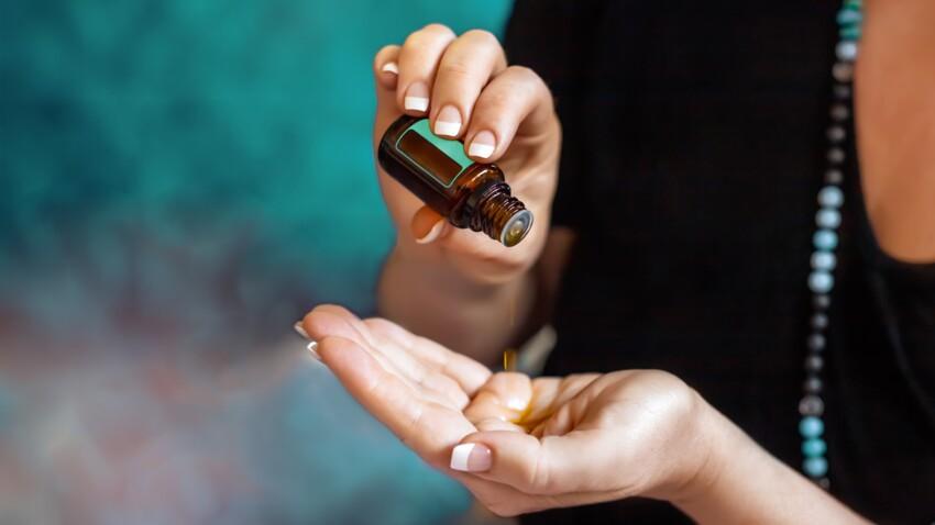 Huile essentielle de saro : ses bienfaits et son mode d'utilisation
