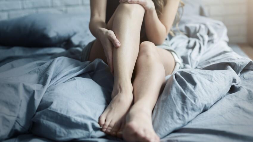 Crampes nocturnes : qu'est-ce qui les provoque et comment se soulager ?