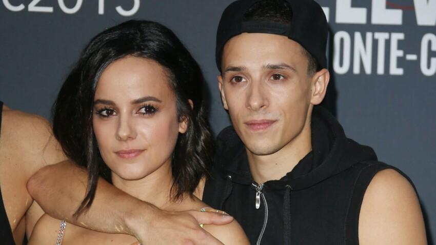 Alizée et Grégoire Lyonnet : leur fille Maggy se met au hip-hop à seulement 1 an ! - PHOTO