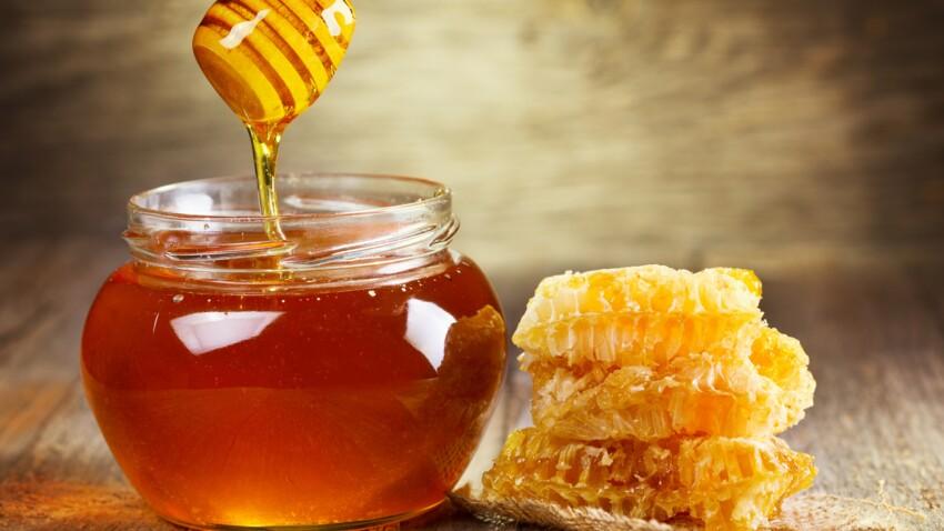 5 recettes douces et gourmandes à faire avec du miel
