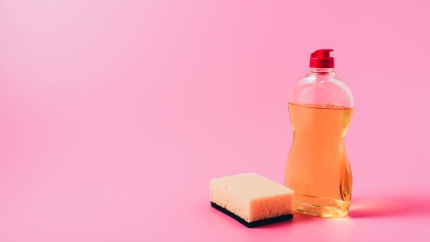 Liquides vaisselle : surprise, les marques discount sont les meilleures !