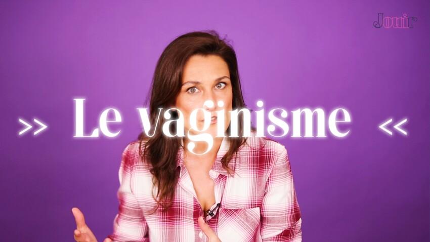 Vaginisme : les conseils de la sexologue pour reprendre le contrôle de sa vie sexuelle